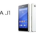 Xperia J1 Compactの特徴