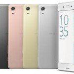 ソニーモバイル 新商品 Xperia X シリーズ発表 スペックは?日本で発売されるのは?