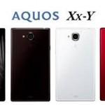 AQUOS Xx-Y 404SHのレビュー、評判、感想は?