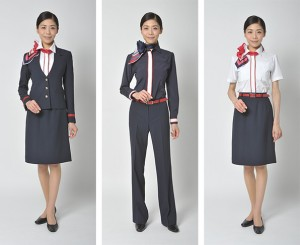 docomo uniform2016