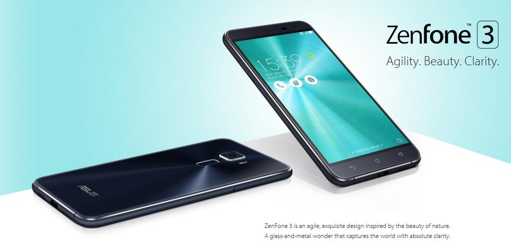 Zen phone3