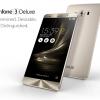 ASUS ZenFone 3 Deluxe , ZenFone 3 Ultra , ZenFone 3 スペックは?発売日は?