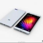 Xiaomi Mi Note 2 の噂 スペックは?発売日は?