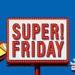 softbank(ソフトバンク) 「SUPER!FRIDAY(スーパーフライデー)」キャンペーン まとめ 内容は?条件は?