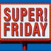 softbank(ソフトバンク) 「SUPER!FRIDAY」キャンペーン第2弾を3月から開始!条件は?内容は?4月は?