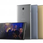 Sony Xperia XA2 / XA2 Ultra / L2 を発表! スペックは?