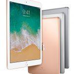 Apple 2018年新型 iPad を発表!スペックは?